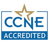 CCNE Accreditation